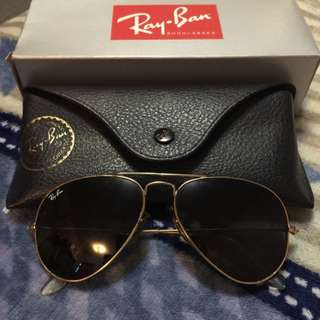 ✂️✂️ REPRICED AUTHENTIC RAYBAN