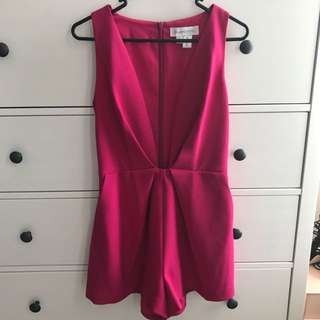 Finders Keepers Playsuit
