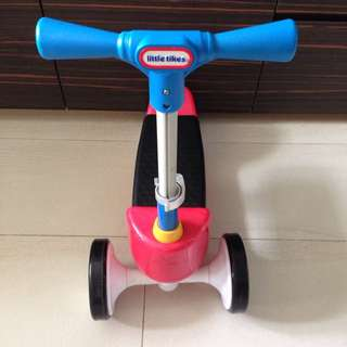 Kick Scooter For Toddler