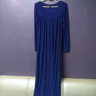 Jubah / Loose Dress