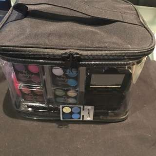 Makeup Bag With Makeup