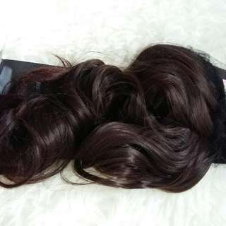 HAIR CLIP PRINCES BIG LAYER