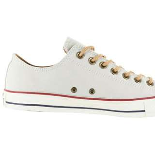 Converse All Star Chuck Taylors Ox