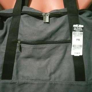 von Dutch big duffel /gym bag
