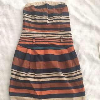 Women Dress Size 8