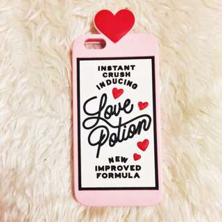 Love Potion iPhone 6+ Case