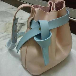 🆕 Reduced! Baby Pink Sling Bag