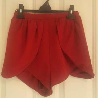 babyboo fashion shorts