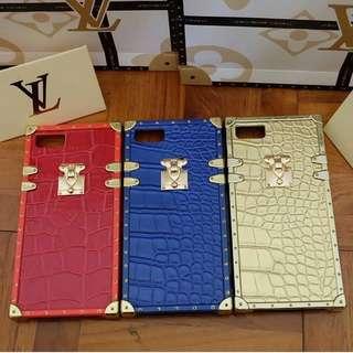 Lv Case Iphone 7 & 7+