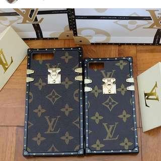 Lv Case 7 & 7+