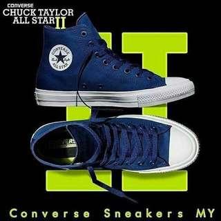Converse Chuck Taylor High