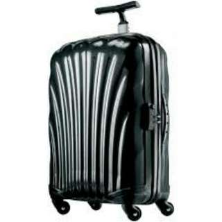 Samsonite cosmolite Sp 85 black