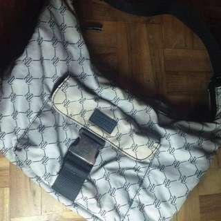 Ralph Lauren Shoulder Bag (Preloved; Authentic)