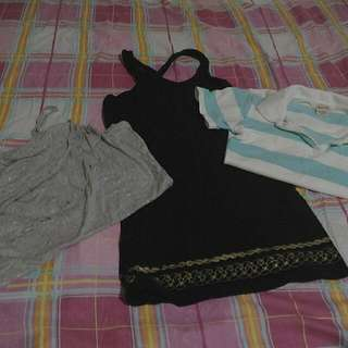 Branded Clothes in Bundle 6