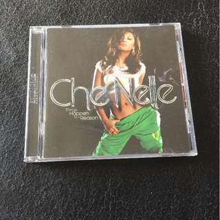 Che'nelle CD - Thing's Happen for A Reason