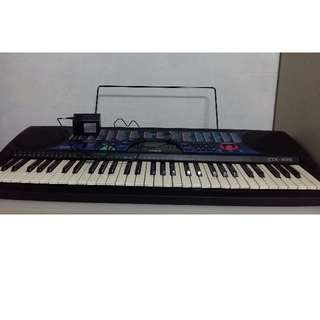 Casio Electric Keyboards