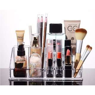 Special Offer : Acrylic Makeup box