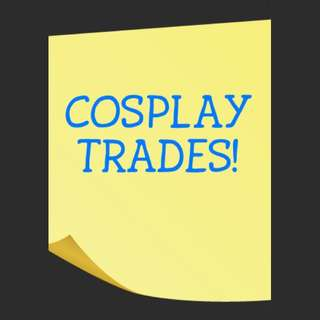 Cosplay Trades