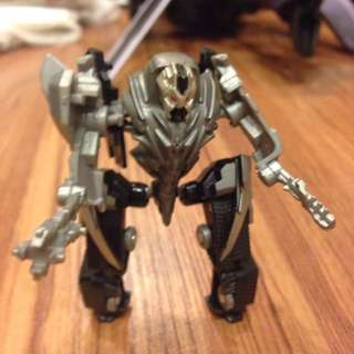 Transformers ROTF Megatron Legends