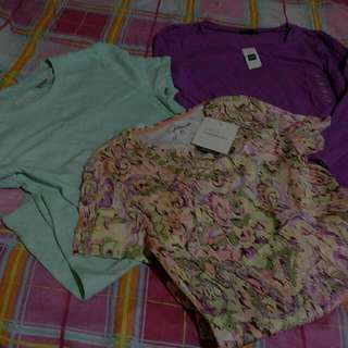 Branded Clothes in Bundle 8