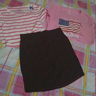 Branded Clothes In Bundle 9