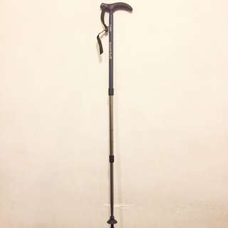 Mont-bell t-grip Hiking Stick