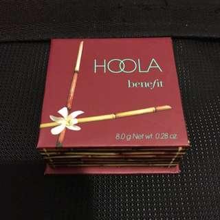 Benefit Hoola Bronzer With Brush