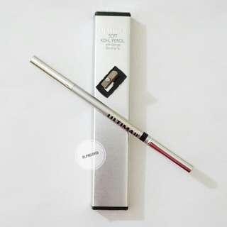 Ultima II Soft Kohl Pencil - Eyebrow Pencil In Black