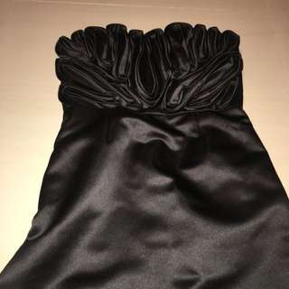 ASOS Tube Dress