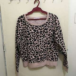 Pre-loved Pull Over F21