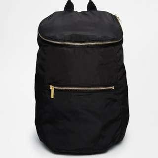 Monki Kicki Nylon Backpack