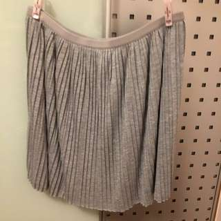 Espirit EDC Grey Skirt