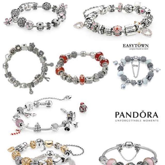 澳洲代購 Pandora