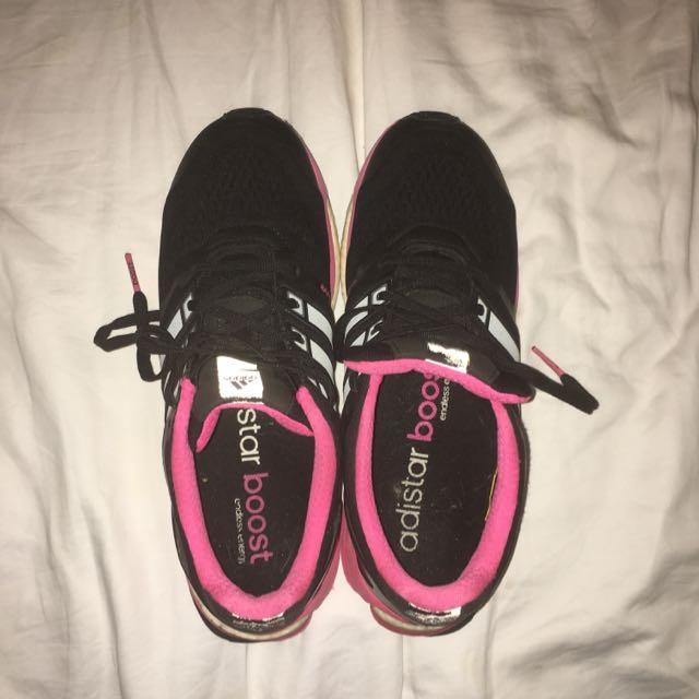 Adistar Boost Sneakers