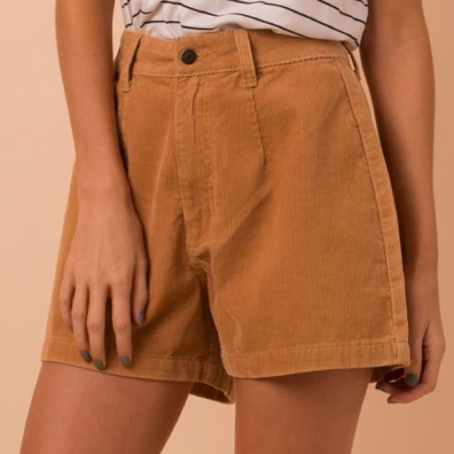 Afends Shorts