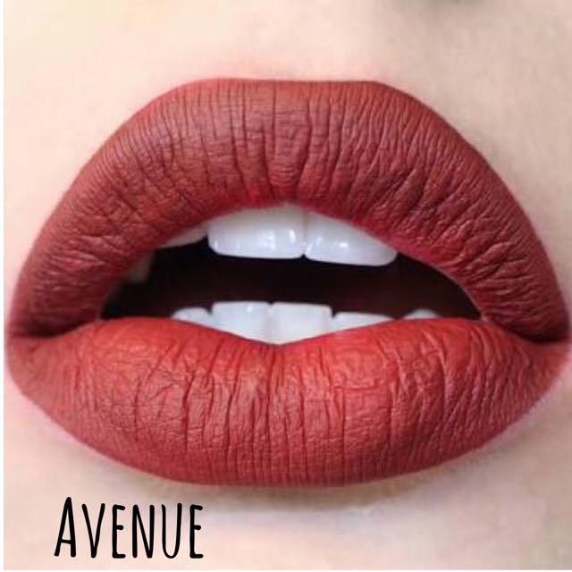 Authentic Colourpop Avenue Onhand