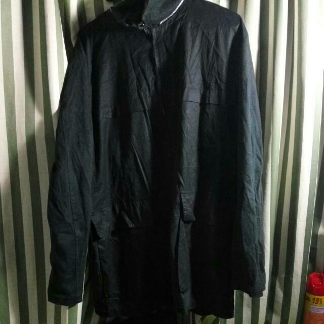 Black Parka ! Reduce$ !