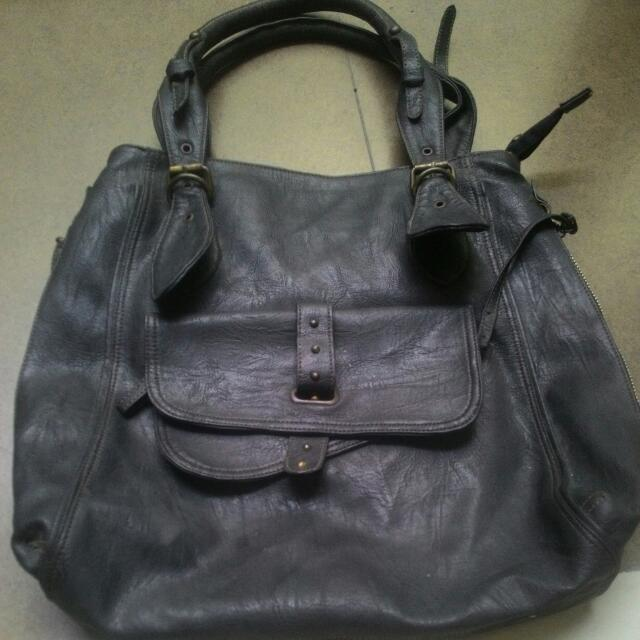 REPRICE!!! Black shoulder Bag
