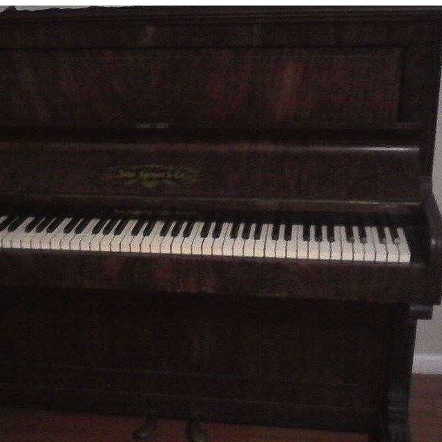 Blankenstein Piano