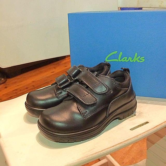 Brand New Clark School Shoes
