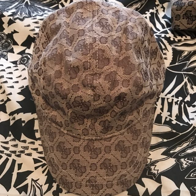 Brand New Guess Hat