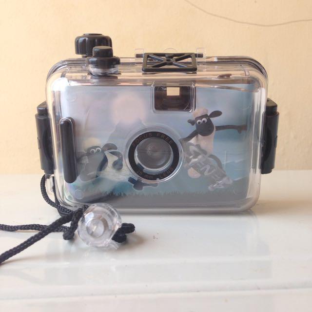 Camera Aquapix/waterproof