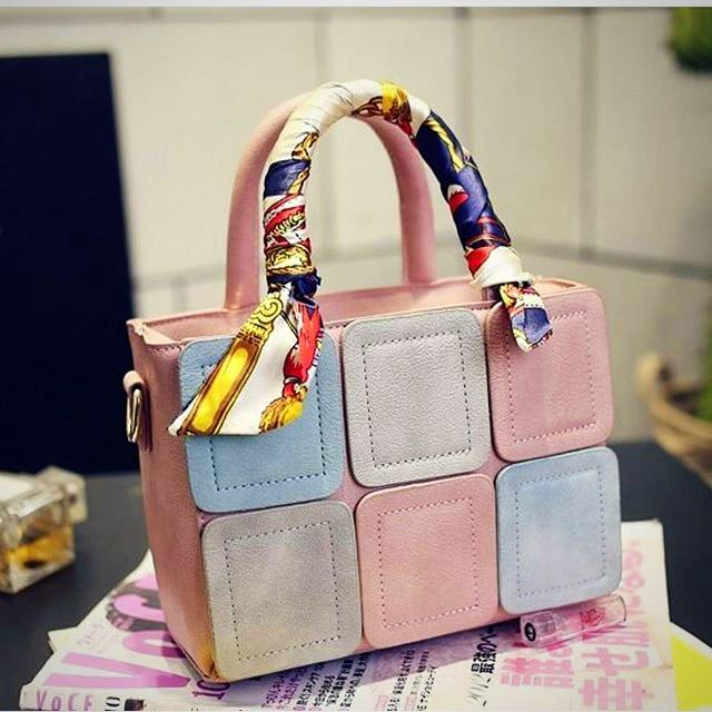 Candy Bag Colour