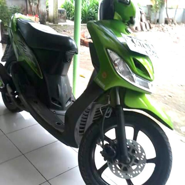 Cari Mio Sporty Surabaya