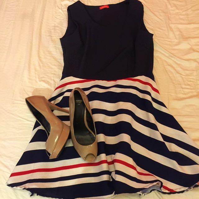 Casual Pr Formal Dress