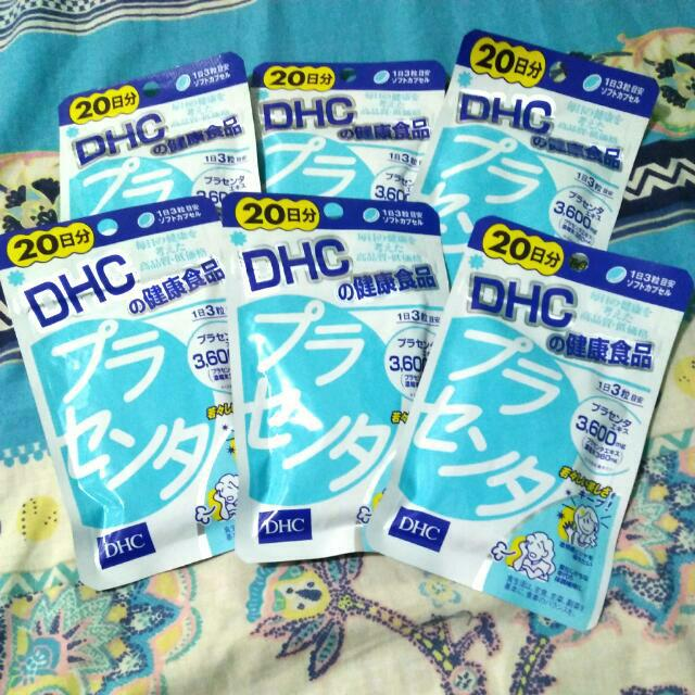 DHC Placenta From Japan
