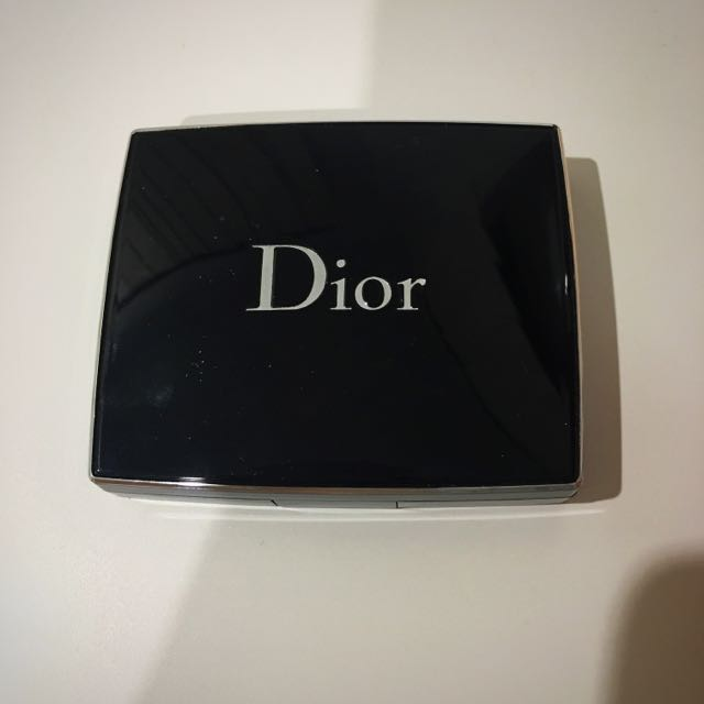 Dior Vibrant Colour Powder blush