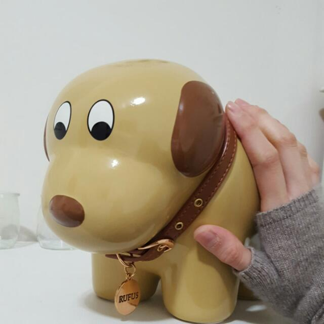 Doggy Piggy Money bank