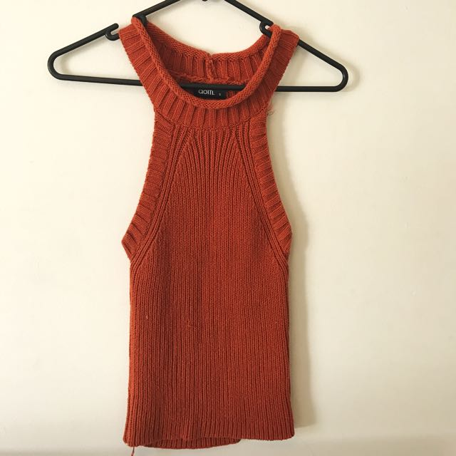 Dotti Knitted Singlet