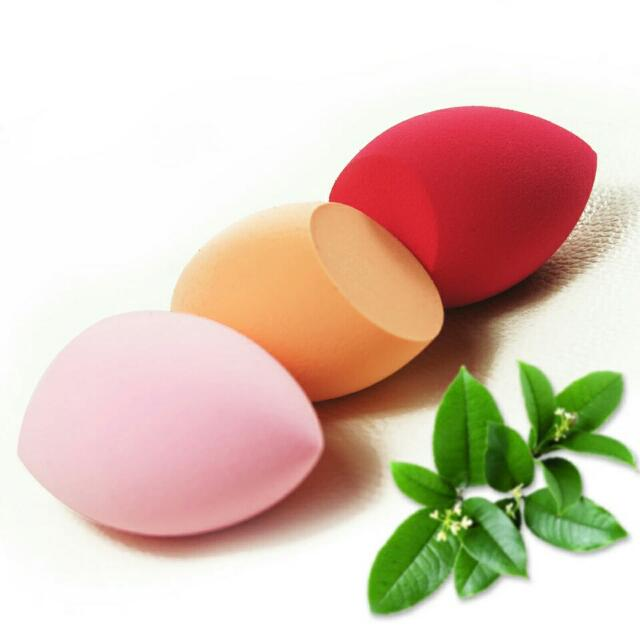 Dupe Real Techniques Beauty Blender